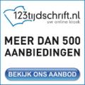 123tijdschrift.nl logo