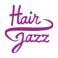 HairJazz logo