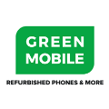 GreenMobile logo