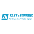 Fast & Furious Scooters logo