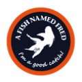 A Fish Named Fred logo