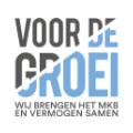 Voordegroei logo