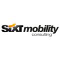 SIXT mobility logo