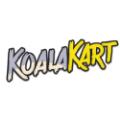 Koala Kart logo