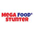 Megafoodstunter logo