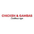 Chicken & Gambas logo