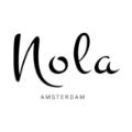 Nola Amsterdam logo