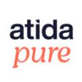 Atida Pure logo