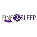Fine2Sleep.nl logo