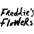 Freddie's Flowers logo