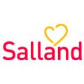 Salland logo