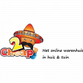 2cheap.nl logo