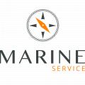 ABMarineService logo