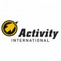 Activity International logo