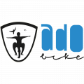Ado Bike logo
