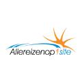 AlleReizenOp1Site logo