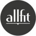 Allfit logo