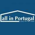 All in Portugal logo