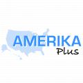 Amerika PLUS logo