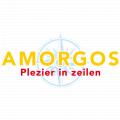 Amorgos logo