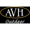AVH Tuinmeubelen logo