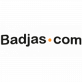 Badjas.com logo