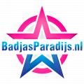 Badjasparadijs.nl logo