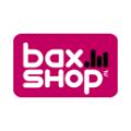 Bax-shop logo