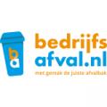 Bedrijfsafval logo