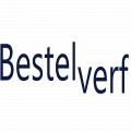 Bestel-verf logo