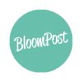 Bloompost logo
