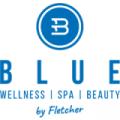 BLUE Wellness by Fletcher logo