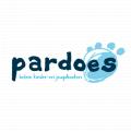 Boekhandel Pardoes logo