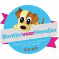 Bontjesvoorhondjes logo