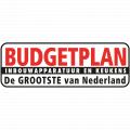 Budgetplan logo