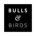 Bulls & Birds logo