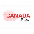 Canadaplus logo