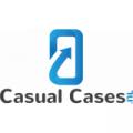 Casualcases logo