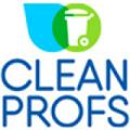 Cleanprofs logo