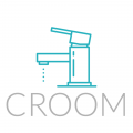 Croom sanitair logo