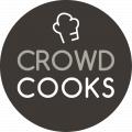 Crowd Cooks logo