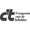 CT Magazine logo