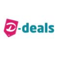 D-Deals logo