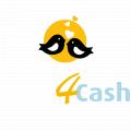Date4cash logo