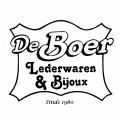 Deboerlederwarenenbijoux logo