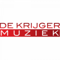 De Krijger Muziek logo