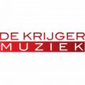 DeKrijgerMuziek logo