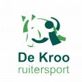 De Kroo Ruitersport logo