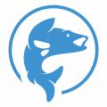 Deroofvisser logo
