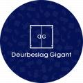 Deurbeslaggigant logo